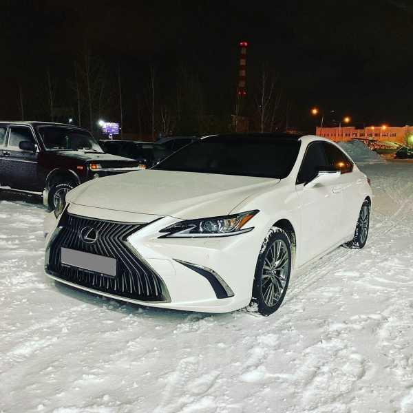 Lexus ES250, 2019 год, 2 700 000 руб.