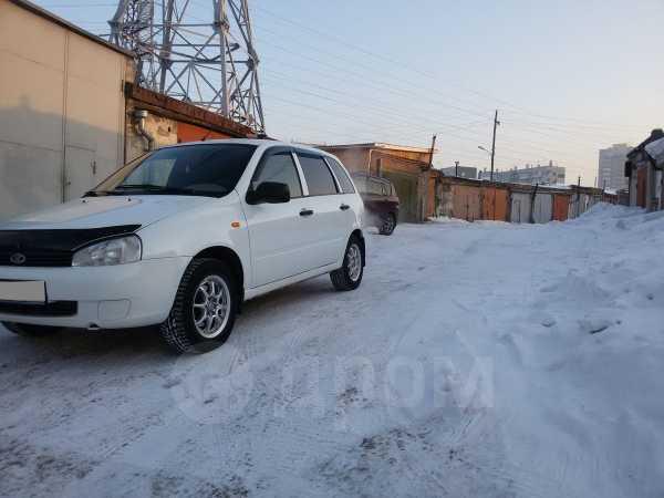 Лада Калина, 2012 год, 210 000 руб.