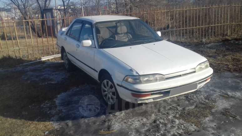 Toyota Carina, 1991 год, 126 000 руб.