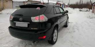 Емва RX330 2005