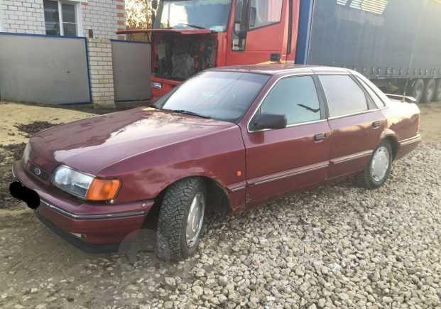 Ford Scorpio, 1991 год, 55 000 руб.