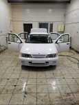 Nissan Pulsar, 1999 год, 150 000 руб.