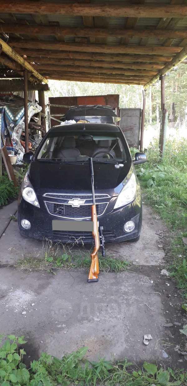 Chevrolet Spark, 2013 год, 360 000 руб.