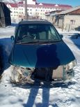 Ford Ixion, 2000 год, 110 000 руб.