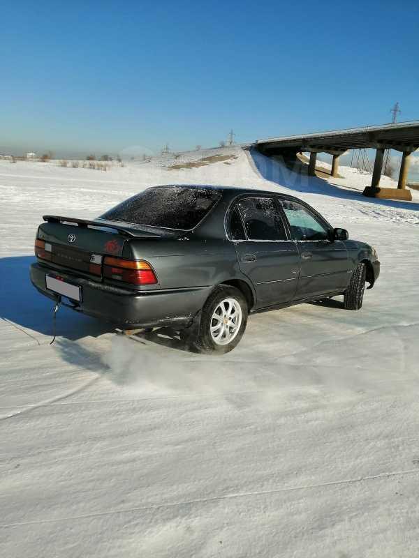 Toyota Corolla, 1995 год, 89 000 руб.