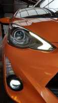 Toyota Aqua, 2014 год, 650 000 руб.