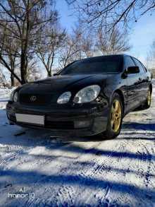 Горняк GS300 2004