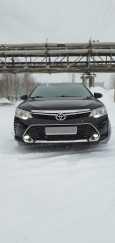 Toyota Camry, 2015 год, 1 220 000 руб.