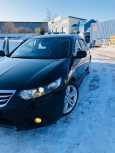 Honda Accord, 2010 год, 850 000 руб.