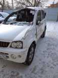 Daihatsu Terios, 1998 год, 140 000 руб.