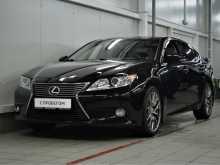 Новый Уренгой Lexus ES250 2014