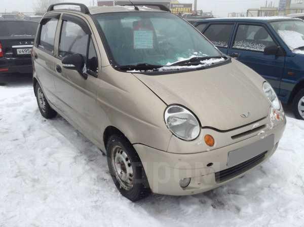 Daewoo Matiz, 2013 год, 175 000 руб.