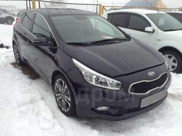 Kia Ceed, 2014 год, 695 000 руб.