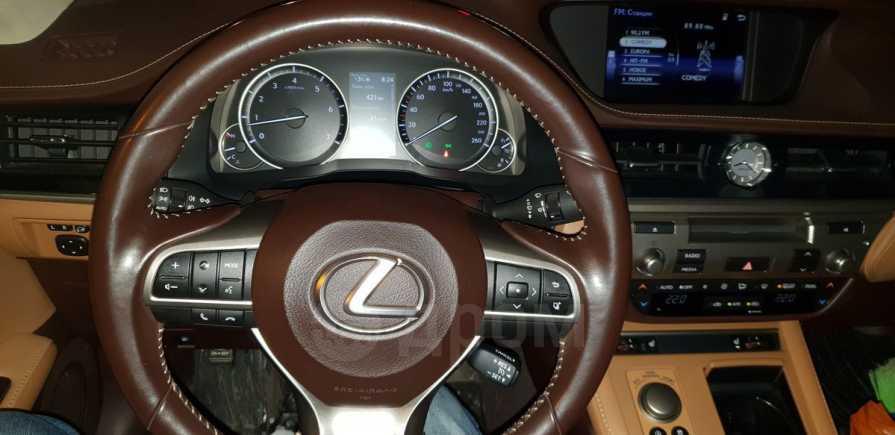 Lexus ES200, 2017 год, 1 900 000 руб.