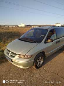 Севастополь Grand Caravan 2000