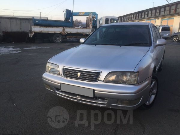Toyota Camry, 1996 год, 229 000 руб.