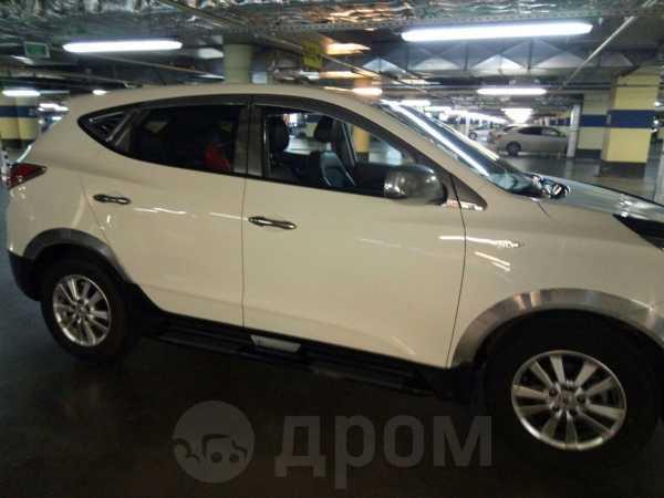 Hyundai Tucson, 2011 год, 790 000 руб.