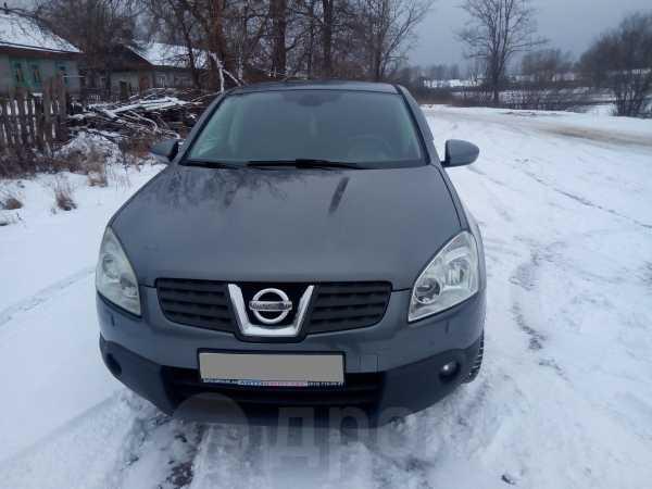 Nissan Qashqai, 2007 год, 455 000 руб.