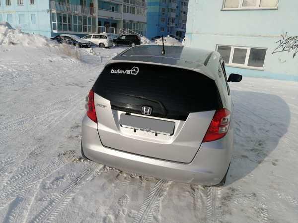 Honda Fit, 2009 год, 425 000 руб.