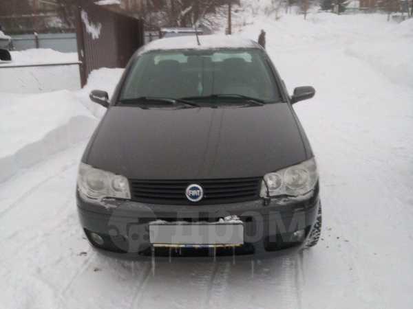 Fiat Albea, 2008 год, 208 000 руб.