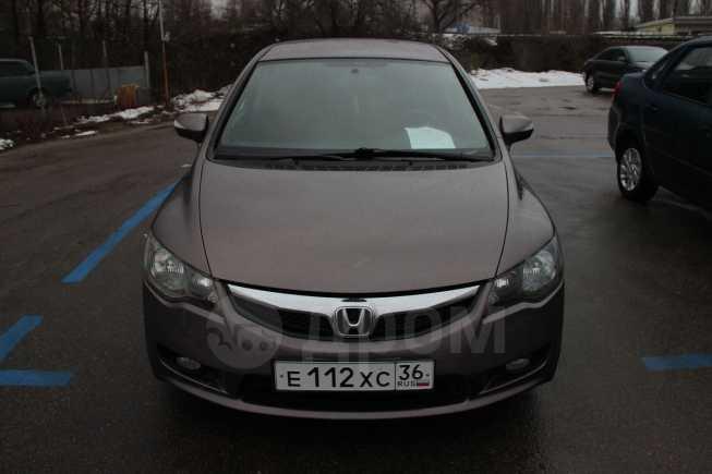 Honda Civic, 2011 год, 615 000 руб.