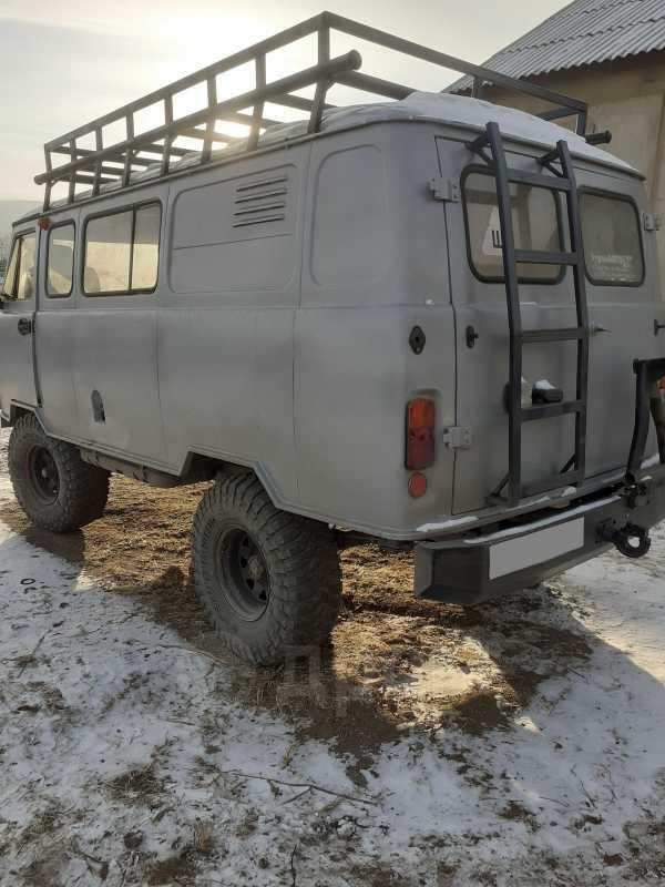 УАЗ Буханка, 2007 год, 520 000 руб.