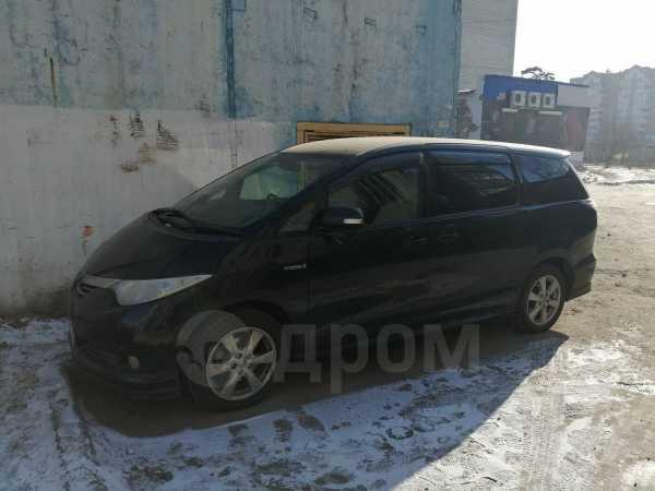 Toyota Estima, 2006 год, 380 000 руб.