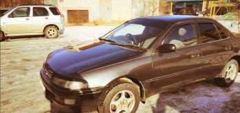 Биробиджан Toyota Carina 1993
