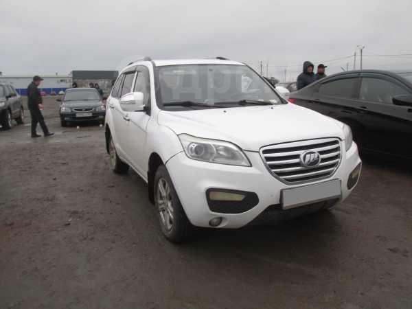 Lifan X60, 2013 год, 310 000 руб.