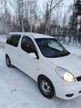 Toyota Funcargo, 2004 год, 328 000 руб.