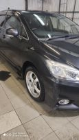 Toyota Mark X Zio, 2010 год, 740 000 руб.