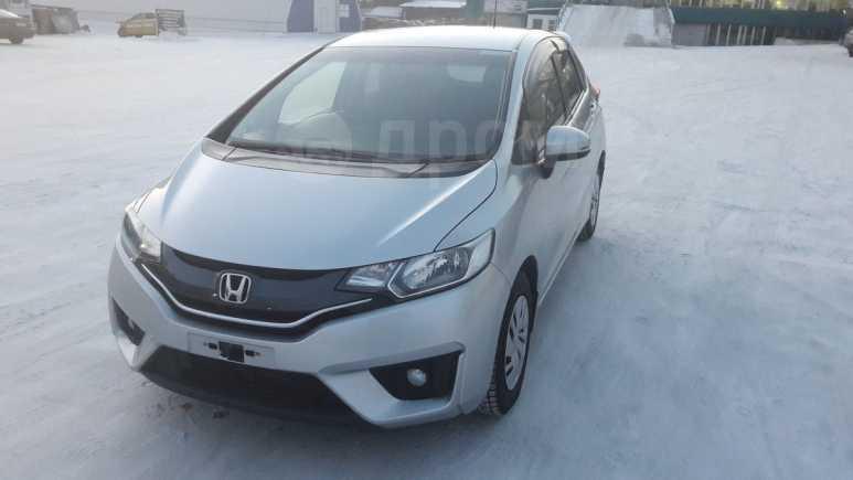 Honda Fit, 2013 год, 637 000 руб.