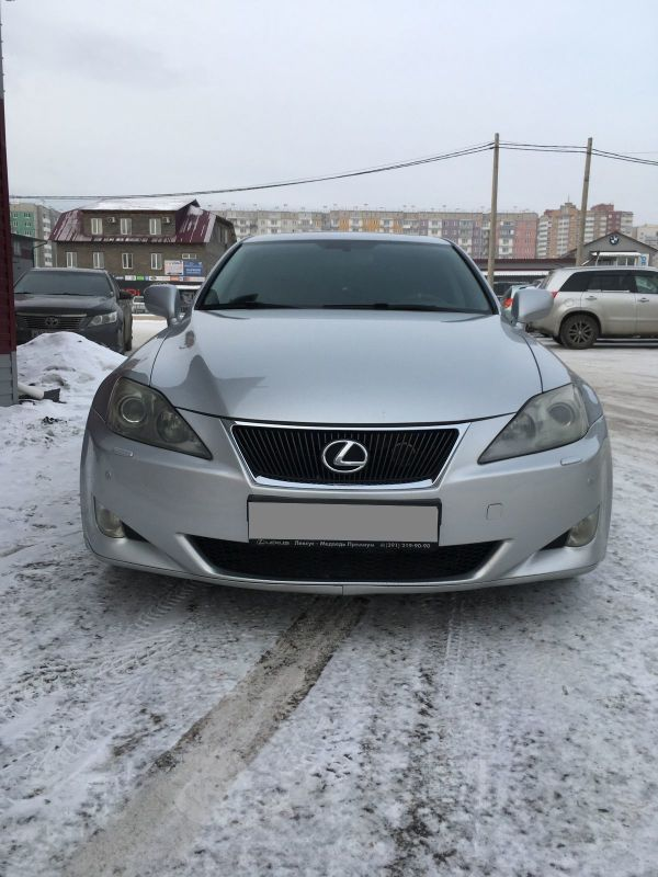 Lexus IS220d, 2006 год, 620 000 руб.