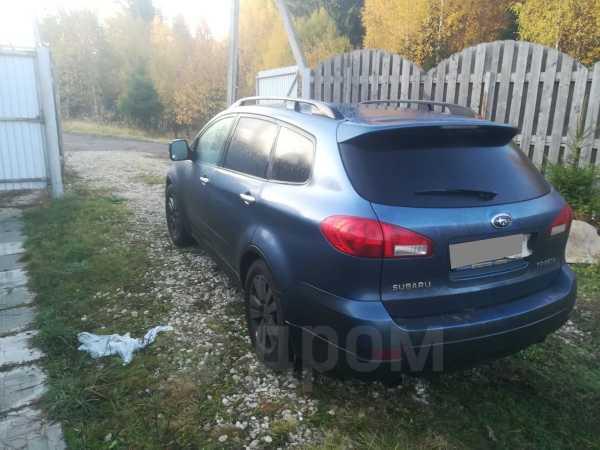 Subaru Tribeca, 2007 год, 400 000 руб.