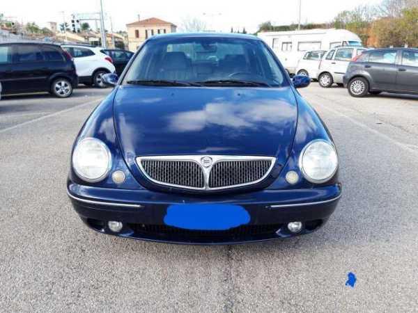 Lancia Lybra, 2000 год, 770 000 руб.