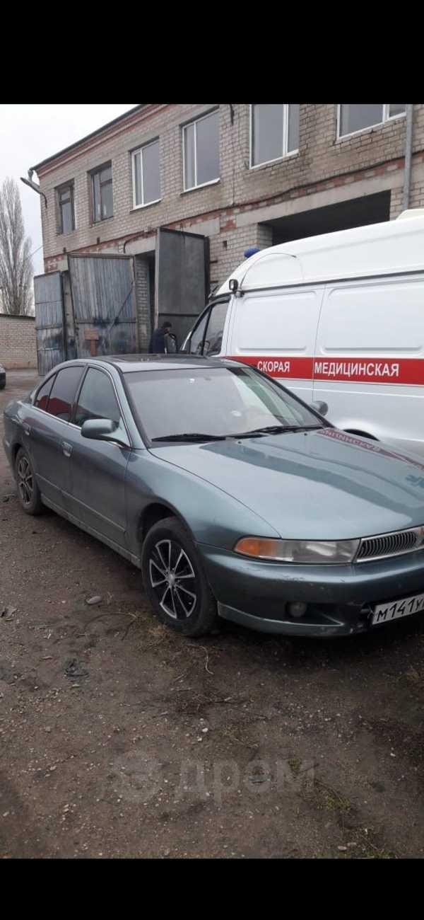 Mitsubishi Galant, 2000 год, 145 000 руб.