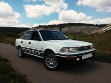 Шебекино Corolla 1991