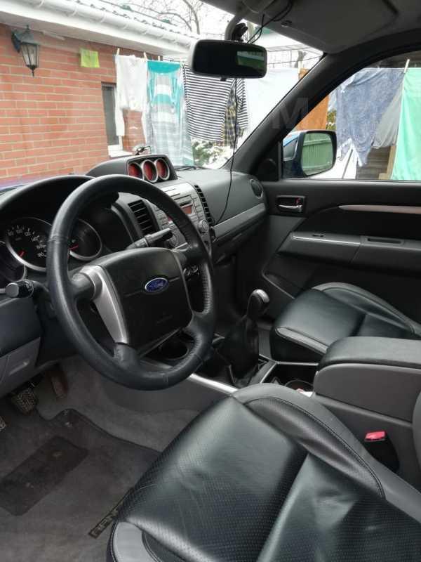 Ford Ranger, 2011 год, 1 000 000 руб.