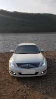 Nissan Teana, 2009 год, 720 000 руб.