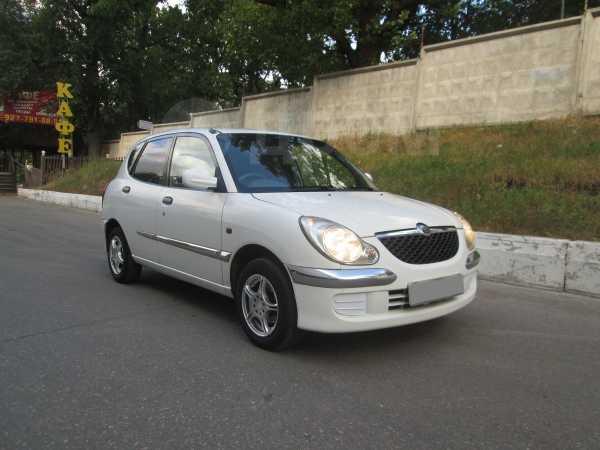 Daihatsu Storia, 2003 год, 135 000 руб.