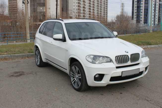 BMW X5, 2012 год, 1 590 000 руб.