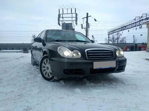 Hyundai Sonata, 2009 год, 330 000 руб.