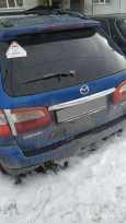 Mazda Capella, 1999 год, 95 000 руб.