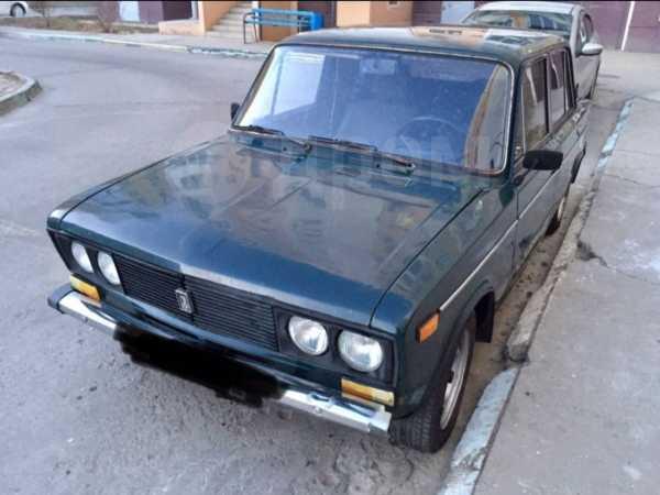 Лада 2106, 2005 год, 42 600 руб.