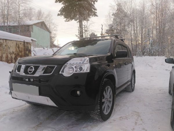 Nissan X-Trail, 2012 год, 820 000 руб.