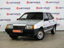 Ульяновск 21099 2002