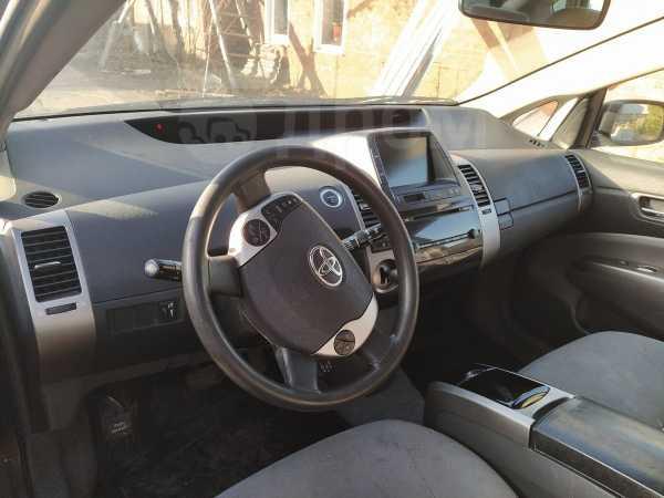 Toyota Prius, 2007 год, 440 000 руб.