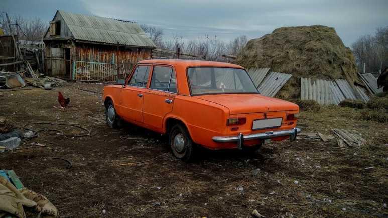 Лада 2101, 1976 год, 18 900 руб.