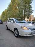 Suzuki Aerio, 2001 год, 207 000 руб.
