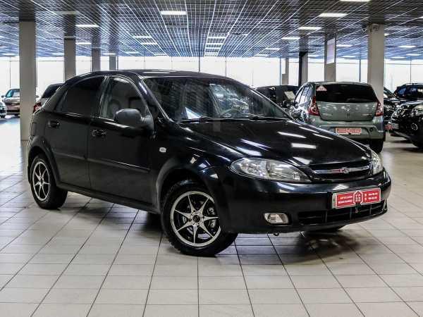 Chevrolet Lacetti, 2007 год, 264 900 руб.